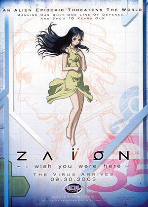 Zaion: I Wish You Were Here [04/04] [HD] [MEGA]