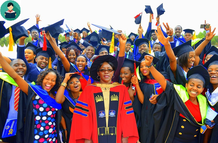 21 Reasons why you should study and graduate from MKU