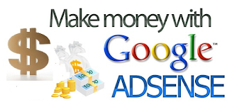 Google Adsense - The Easiest Loan To Make Online?