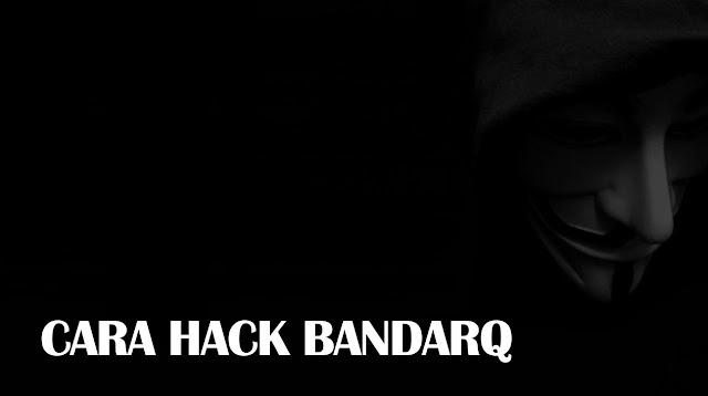 CARA HACK BANDARQ dengan akun pro kode proxy paling up to date 100% sangat ampuh !!