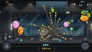 Download Game The Bug Butcher Mod apk v1.0.4 [ Hack Money ] Terbaru