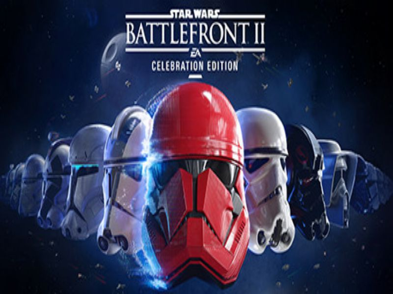 Download Star Wars Battlefront II Game PC Free