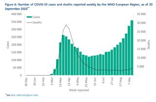 Graf lengkung pandemik