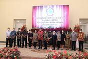 Terima Kunker Komisi X DPR RI, Gubernur Minta Dukungan Pembangunan Sektor Pendidikan