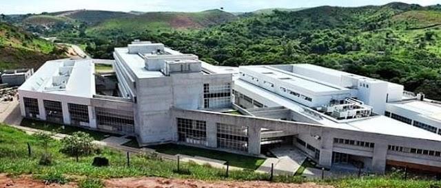 Hospital Regional de Teófilo Otoni Terá Obras Retomadas