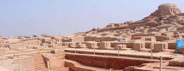 कालीबंगा संस्कृति (सरस्वती-दृषद्वती/घग्घर संस्कृति) | rajasthan GK