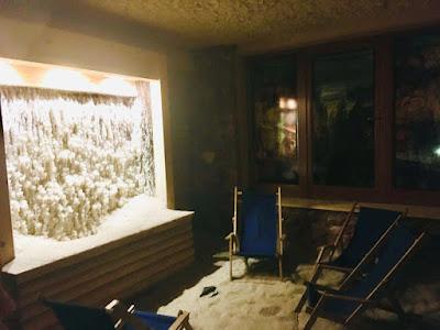 Hotel Pod Wulkanem, Kluszkowce, fitness & spa, grota solna