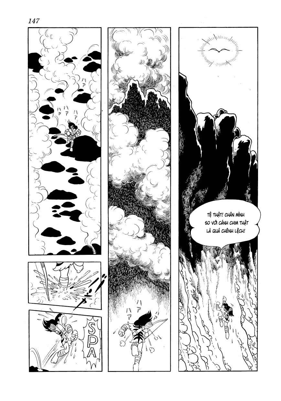 Hi no Tori hi no tori vol 1 part 006 trang 24