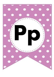 ALFABETO%2BBANDEIRINHA%2BLILAS-page-016 Lindo alfabeto bandeirinha para baixar grátis