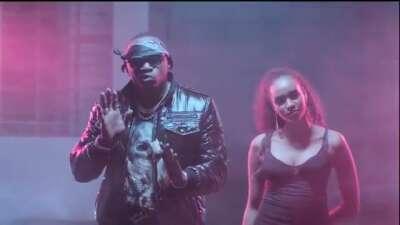Download Video | Khaligraph Jones ft Donn J - Work