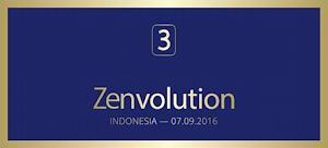 Amazing Story Asus Zenvolution 2016