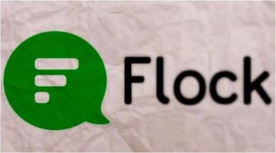 تحميل, برنامج, المكالمات, الجماعية, والتواصل, بين, فرق, العمل, Flock, أحدث, إصدار