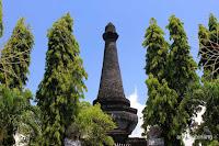 monumen puputan klungkung