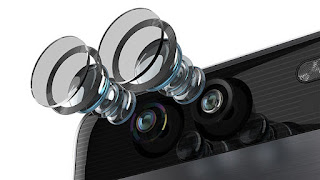 What is the need of dual rear camera in smartphones?