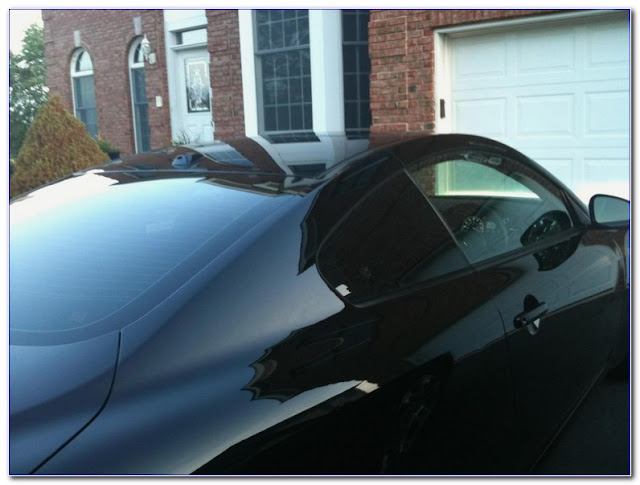 Strictly WINDOW TINTING Reviews