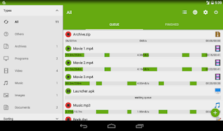 Advanced Download Manager Pro 8.2 (Full) Android+ Mod for Apk