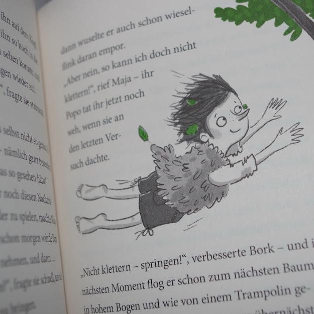 Olle Lindberg - Bork Der Bäumling