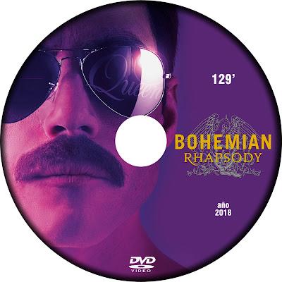 Bohemian Rhapsody - [2018]