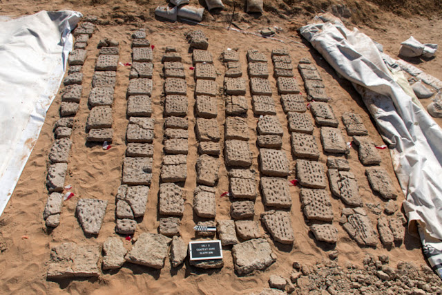 3,000-year-old fingerprints found at ancient village in Al Ain