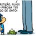 Tirinhas: Armandinho