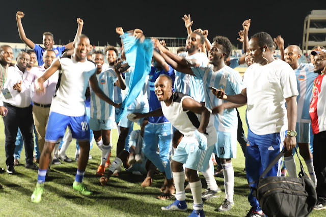 منتخب الصومال.. من الغياب عن المنافسات القارية إلى الفوز الأول بتصفيات المونديال