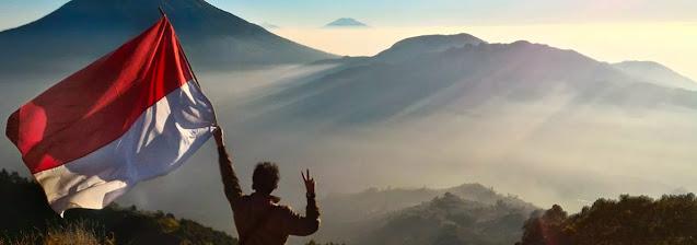 Generasi Muda Milenial Indonesia