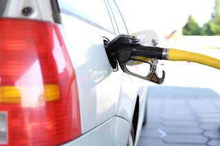 موضوع شامل عن المعالجة المحاسبية لتسيير مخزون الوقود carburant naftal 2019