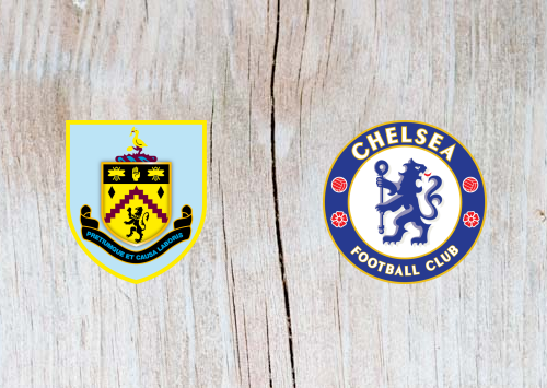 Burnley vs Chelsea Full Match & Highlights 28 October 2018