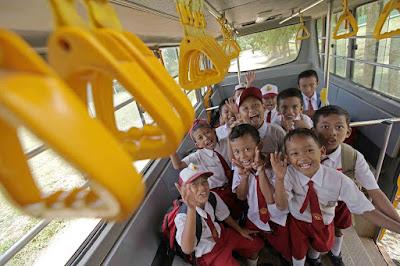 Sekolah-sekolah Alternatif, Pendidikan Untuk Semua Anak Indonesia