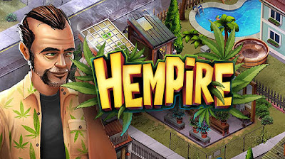 Hempire Weed Growing Game Apk (MOD, Money) For Android