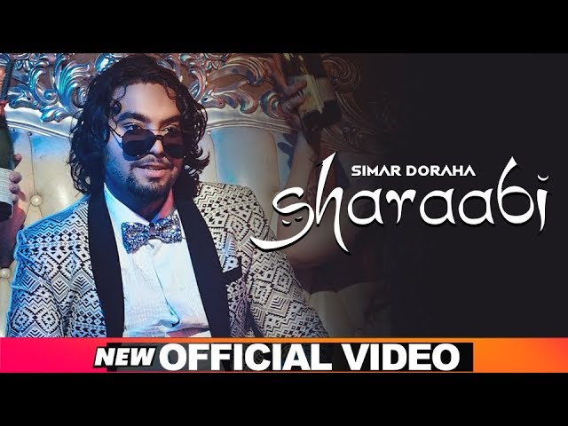 Sharaabi lyrics  Simar Doraha | Mix Singh - lyircsface.com