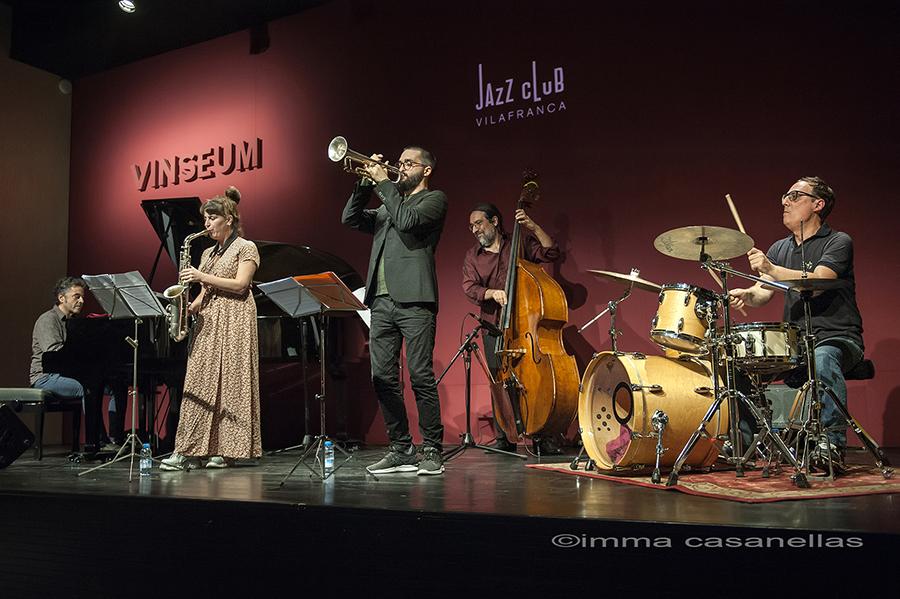 IMPACT, Auditori de Vinseum, Vilafranca del Penedès, 14-setembre-2019