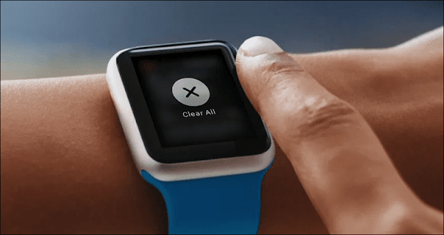 Apple smart watch : 10 tricks and tips you should know