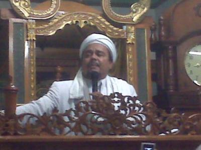 Karomah Habib Rizieq