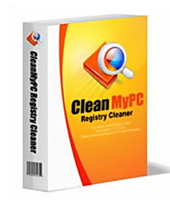 CleanMyPC Registry Cleaner v4.45