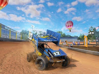 Download Game Dirt Trackin Sprint Cars v1.0.0 Full Mod Offline Apk Terbaru