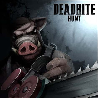 Deadrite hunt hack