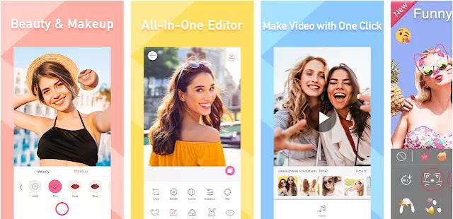 Aplikasi Stiker Selfie di Android & iOS-3