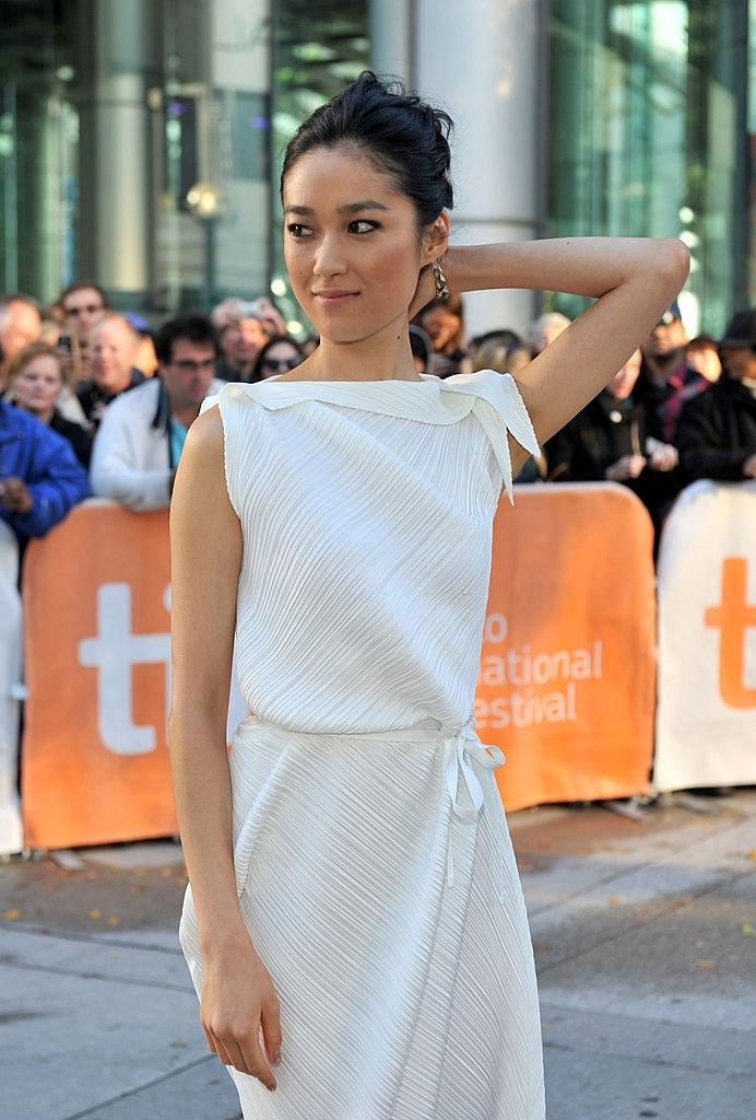 famous japanese actress