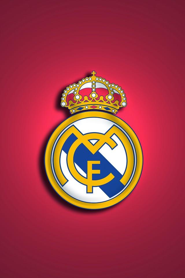 Real Madrid C.F. Wallp...