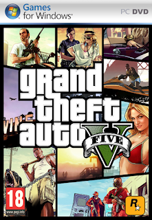 GTA 5 PC Torrent