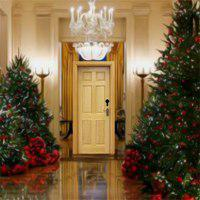 FUN White House Christmas…