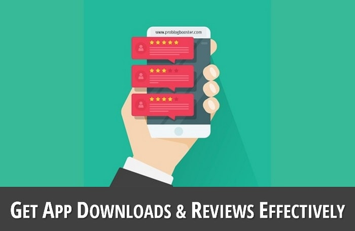 How to Buy App Downloads and Reviews Effectively