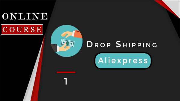 Best course FOR  The Complete Shopify Aliexpress Dropship Course (ONLINE)