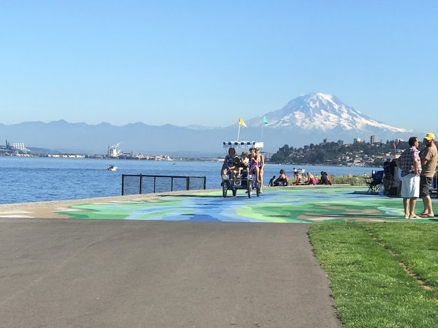 Point Rustion Why You should visit Tacoma's Trendiest new neighborhood #pointrusont #tacoma #sonorthwest