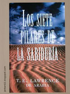 jarban02_pic045: Los siete pilares de la sabiduría de T.E. Lawrence