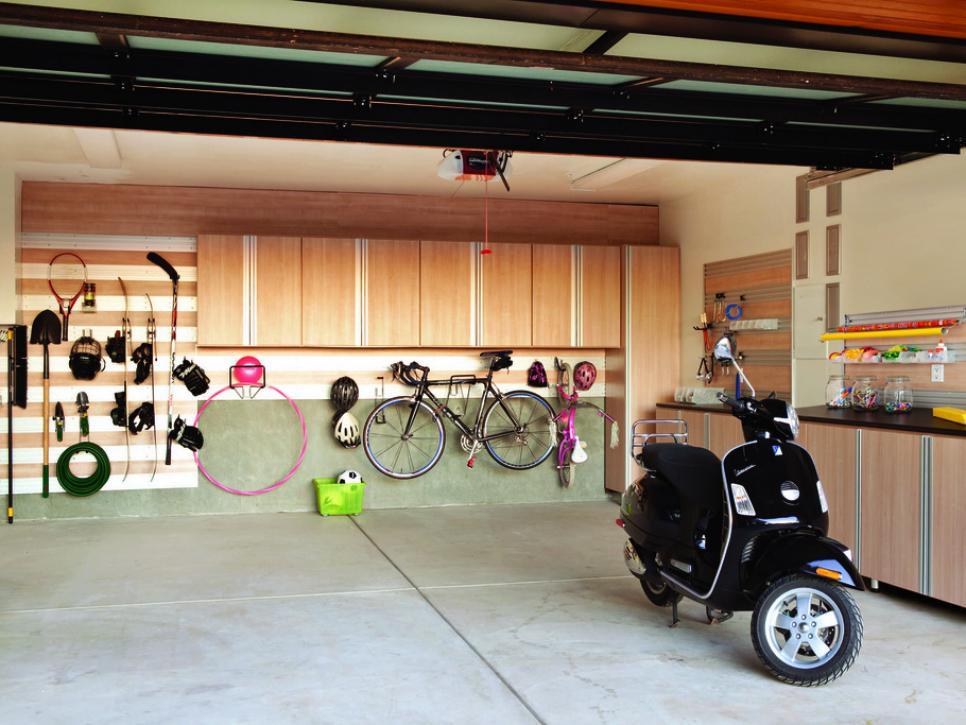 tips dekorasi garasi rumah
