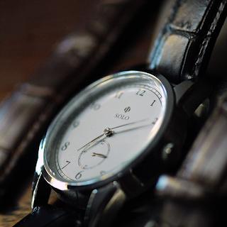 Pengalaman makai jam tangan