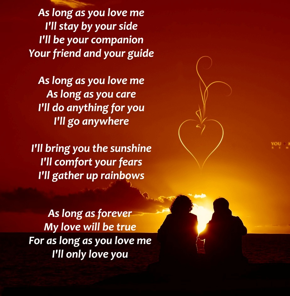 valentine's poems - photo #27