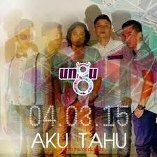 Ungu Lirik Lagu Aku Tahu www.unitedlyrics.com
